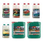CANNA Coco Nutrient Packages (Base 5L Liter, and 20L) - Plant Grow Veg Bloom