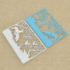 DIY Metal Cutting Dies Stencil Embossing Folder Scrapbooking Album Card Die-Cut