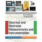 Electrical And Eletronics Meas.& Instrumentation