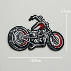 Embroidery Metal Rock Band Sew On Iron On Patch Badges Bags Hat Jeans Applique