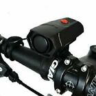 Bicycle Bell Cycling Horns Electronic Bike Bicycle Handlebar Ring Bell Horn Stro