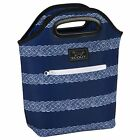 SCOUT Chillabuster Insulated Lunch Bag & Soft Cooler, PVC-free Liner, Water Zips