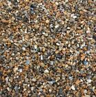 10MM DRIVEWAY GARDEN PEA SHINGLE GRAVEL / PEA GRAVEL - BULK DEALS