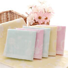 Baby Muslin Washcloths and Towels Cotton Bath Face Towel - S
