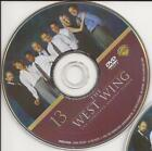 The West Wing (DVD) Complet Series Replacement Disc 13 U.S. Issue Disc Only!