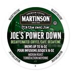 Martinson Coffee Power Down Decaf, RealCup Portion Pack F...