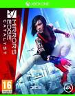 JUEGO  ELECTRONIC ARTS  XBOX ONE  MIRRORS EDGE CATALYST - XBOX ONE  NUEVO (SI... segunda mano  La Overuela