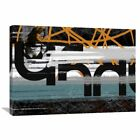 Naxart Studio 'Night Out' Stretched Canvas Wall Art