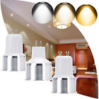 High Bright Mini LED Spot Lighting 3W GU10 GU5.3 MR16 Bulbs 110V 220V 12V Lamp