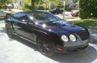 2005+Bentley+Continental+GT+XCLNT+Clean+Title+Loaded+87k+Miles+NO+RESERVE