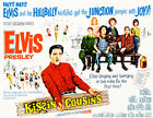 Kissin' Cousins - Elvis - 1964 - Movie Poster