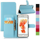Anti Scratch Case Cover For Apple iPhones X Screen Protector Flip Leather Bumper
