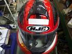 hjc cl-16 motor cycle helment