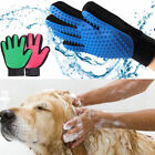 1 Pair Hot Magic Cleaning Brush Glove Rope for Pet Dog&Cat Massage Grooming Tool