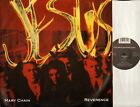 """THE JESUS AND MARY CHAIN reverence 12"""" EX+/VG+ NEG 55T noise, indie rock, 1992"""