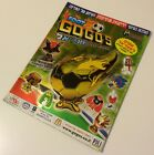 sticker album in Hebrew Israel FOOT GOGO'S gogos 2010 Missing pages 21 to 32