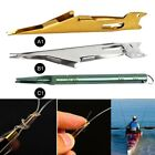 Внешний вид - Fly Fishing Nail Knot Tool Tie Fast Knot Tying Fly Fishing Line Tyer 3Colors