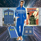 Doctor Who Gifts. Mug Coaster T-Shirt Laptop Case Keyring Notepad 2GB USB Drive