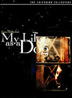My Life as a Dog (DVD, 2003, Criterion Collection) Former Rental