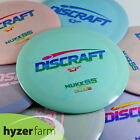 Discraft ESP NUKE SS *pick a color and weight* Hyzer Farm disc golf driver