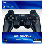 New Official DualShock 3 Wireless 6-Axis Joystick Controller for PlayStation PS3