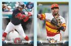 2018 Topps 2  Topps SALUTE Baseball  (You Pick your Player)
