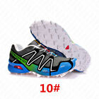 Athletic Men's Salomon Speedcross Running Hiking 3 Casual Sports Shoes Sneakers