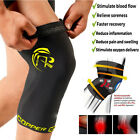 Copper Infused Knee Support Brace Patella Sleeve Orthopaedic Pain Relief Sport H