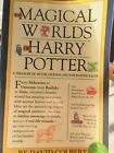 The magical worlds of harry potter by David Colbert HC