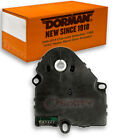 Dorman Left Main HVAC Heater Blend Door Actuator for Chevy Suburban 1500 nk