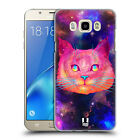 HEAD CASE DESIGNS GALAXY CATS HARD BACK CASE FOR SAMSUNG PHONES 3