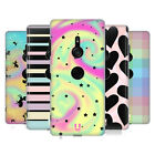 HEAD CASE DESIGNS CHARMING PASTELS HARD BACK CASE FOR SONY PHONES 1