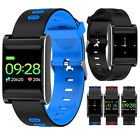 Smart Bracelet Watch Heart Rate Monitor Blood Pressure/Oxygen Activity Tracker