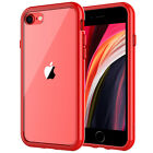JETech Case for iPhone 8 and iPhone 7 Shock-Absorption Bumper Case Cover