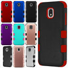 For Samsung Galaxy Express Prime 3 TUFF HYBRID Protector Hard Case Skin Cover