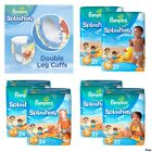 Pampers Splashers Swimpants 2-Pack (Select Size) ****NEW****
