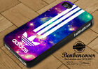 New Adidas Strepes iPhone 5s 6 7 8 X iPod Samsung Galaxy Note Edge Plus Case
