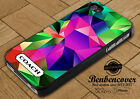 New Coach56Colorfull iPhone 5s 6 7 8 X iPod Samsung Galaxy Note Edge Plus Case
