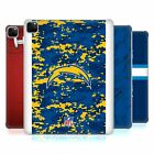 OFFICIAL NFL 2018/19 LOS ANGELES CHARGERS HARD BACK CASE FOR APPLE iPAD $25.1 USD on eBay