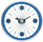 Maples Clock 16&quot; Bike Wall Clock <br/> Direct from Wayfair