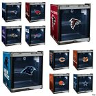 NFL Glass Door 1.8-cu. ft. Refrigerated Beverage Center (Select TEAM) ***NEW*** $324.99 USD on eBay
