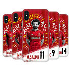LIVERPOOL FC LFC 2018/19 FIRST TEAM GROUP 1 BACK CASE FOR APPLE iPHONE PHONES