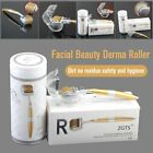 ZGTS DERMA ROLLER Dermaroller Anti Aging Titanium Micro Needles 0.2mm - 3.0mm $9.01 AUD on eBay