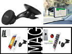 iPhone X Car Magnet holder Sticky suction with Magnetic plate Universal fit