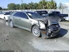 Driver Left Lower Control Arm Front RWD Fits 05-11 STS 266483