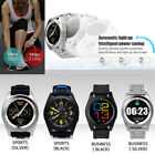 Sweat Proof NFC Bluetooth Smart Watch Camera Heart Rate For Samsung S8 S9 Plus
