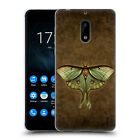 OFFICIAL BRIGID ASHWOOD WINGED THINGS SOFT GEL CASE FOR NOKIA PHONES 1