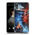 OFFICIAL STAR TREK MOVIE POSTERS TOS SOFT GEL CASE FOR HUAWEI PHONES