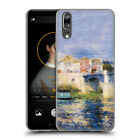 OFFICIAL MASTERS COLLECTION PAINTINGS 1 SOFT GEL CASE FOR HUAWEI PHONES