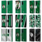 OFFICIAL NBA BOSTON CELTICS LEATHER BOOK WALLET CASE COVER FOR HUAWEI PHONES on eBay